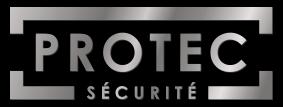 Logo PROTEC Sécurité