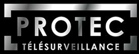 Logo PROTEC Télésurveillance