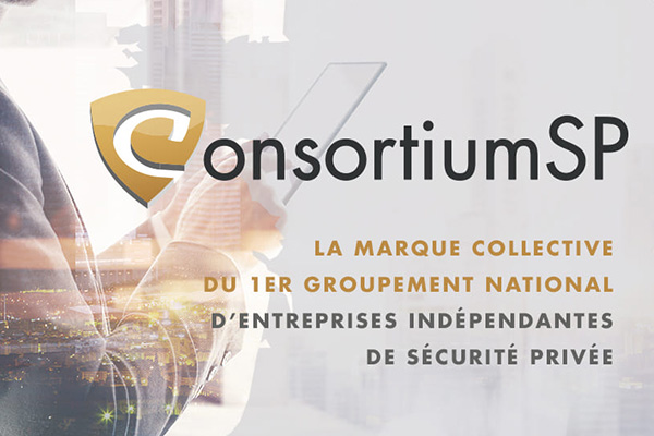 Membre cofondateur du Consortium SP